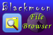 promo graphic - File Browser